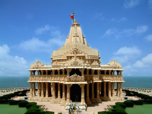 सोमनाथ के मंदिर की कहानी