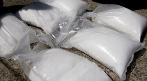 आईजीआई पर सीआइएसएफ ने जब्त किया 21 किलो ड्रग्स
