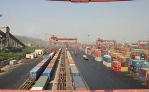 लगातार घटते निर्यात को रोकने के लिए बनेगी नयी नीति