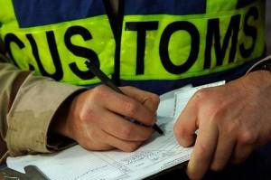 कस्टम डिपार्टमेंट ने वैट विभाग को सौंपी 1,000 इम्पोर्टरों की लिस्ट