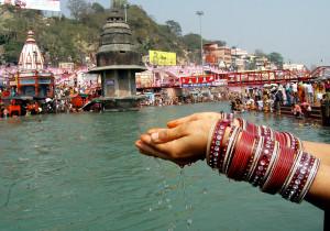 गंगा नदी और भारतीय संस्कृति