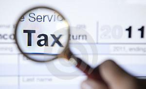 सेंट्रल एक्साइज ने पकड़ी 5.76 करोड़ की सर्विस टैक्स चोरी
