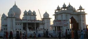 KrishnaTemple