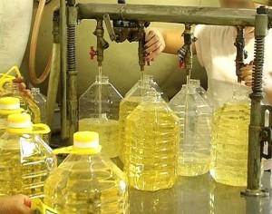 खाद्य तेलों पर सरकार ने बढ़ाई 5 प्रतिशत इम्पोर्ट ड्यूटी