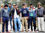 मेमोरी कार्ड चोरी करने वाले गिरोह का भंड़ाफोड़: 6 गिरफ्तार
