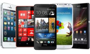 भारत बन रहा है मोबाइल कंपनियों का हब
