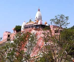 सिद्ध पीठों में प्रमुख है हरिद्वार का मनसा देवी मंदिर