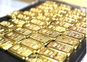सोना तस्करों ने तस्करी के नये तरीके इजात किये, कस्टम विभाग ने 532 किलो सोना जब्त किया
